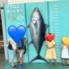 【お出かけ】葛西臨海水族館