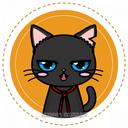 くろネコのんびりブログ+