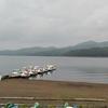 夏休み① 山中湖編