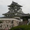 鳥取・島根旅行 1日目