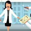 新人医師のオリエンテーション:6つのフレームワーク