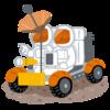 ドラえもん のび太の 月面探査機