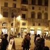 Nacht  in  Florenz.    フィレンツェの夜