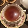 嵐山でお茶の時間