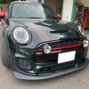 DuelL AG F56マフラー取付@F56JCW