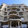 カサ・ミラはガウディ建築巡りの最初におすすめ【スペイン旅行記】