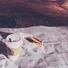 夜ふけのピクニック