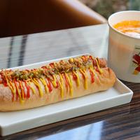 【金沢駅】こんなお店待ってた!気軽にシェフのスープが味わえるスープカフェ「7day's Soup Cafe Kanazawa Kitchen」オープン♪