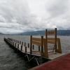 諏訪湖一周ウォーキング