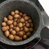うずらの卵をめちゃくちゃ安く購入できたのでベトナム風味玉を大量に作ってみた