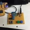 ESP-WROOM-02 を用いたコントローラ