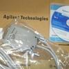 アジレント82357B購入