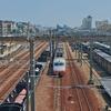 彰化車站(Changhua Station)~「花都彰化」台鐵の重要なセントラルポイントになっている駅!!