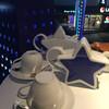 池袋の喫茶店『パフェテラス ミルキーウェイ』