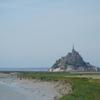 美しいモンサンミシェルと侮れぬフランスの太陽再び
