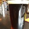 昼からビール。