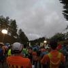 【レースレポ①】飛騨高山ウルトラマラソン【レース】