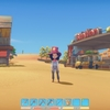 My Time at Portia 32日目。