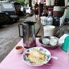 ミャンマーのヤンゴン、1日目の出費