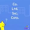 英語で株式会社を表す「Co.」「Ltd.」「Inc.」「Corp.」とは?