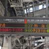 2019.06.01 【JR東日本最後の国鉄特急】185系特急『踊り子』に乗る