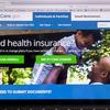 アメリカで医療保険未加入者が増加
