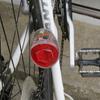 自転車用テールライト購入