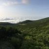 硫黄山からの知床縦走② 知円別岳のルート迷い〜北海道を巡る冒険