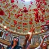 ペンテコステのお祝い
