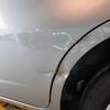 フィット(ドア・リヤクォーター)キズ・ヘコミの修理料金比較と写真 初年度H26年、型式GK3