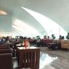ドバイ国際空港ターミナル3 エミレーツ・ビジネスクラス・ラウンジ