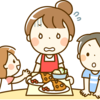 冬休みのご飯戦争と闘う‼️〜宿題ウォーズ 2020/12/28(月)