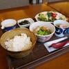 【プラスロシェ】優しい味わいの和モーニング(西区古江新町)