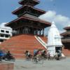 ネパ-ルの宮廷と寺院・仏塔 第35回