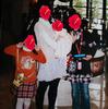 東京ディズニーランドホテル・チェックアウト(ノД`)・゜・。1号独り暮らしへ~子供の巣立ちの時 ~2015年3・4月 Disney旅行記【13】