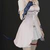 【FFXIV】驚きの白さ。