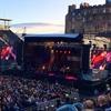 スコットランドの双子デュオ「プロクレイマーズ」のライブ@エディンバラ城で大興奮した話
