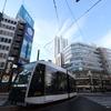 変わりゆく北海道の鉄路を記録する旅 2日目① ループ化した札幌市電