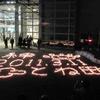 「大好き いばらき キャンドルナイトリレー」17番目はキャンドルナイト〜東日本大震災復興を願って〜です。(平成27年3月11日)