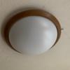 子供部屋の照明の故障