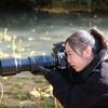 中学生写真家・藍沙さんの凄さの秘密―手持ちで望遠レンズ振り回す、AFロックを活用