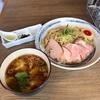 【ラーメン】中華そば和渦TOKYO 北品川で昆布水つけ麺