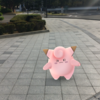 萩・世界遺産でポケモンGO!松陰神社はポケゴ禁止なのに出る…