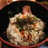 【GW】江ノ島に行ったら私が必ず寄りたいと思っている「ウミノマチ」で食べた美味しいシラス丼の話
