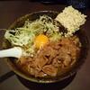 麺屋武蔵 武仁 アキバカレー麺 大