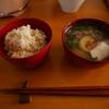 2017年5月12日(金)朝食
