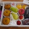 ふるさと納税~山形県天童市より季節のフルーツ詰め合わせ(9月到着分)の巻