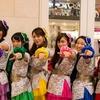 【桃神祭2016 振りコピコンテスト本戦出場記念!!(その4)】おきこクローバーZ - イオンモール AIRstage