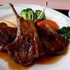北海道 士別市 レストラン羊飼いの家 / 道民は羊は臭い方が良い?