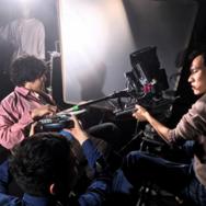"「Next Film Lab.」始動!〜最新機材マイクロスコープレンズによる""The Songbards"" MVを制作〜"